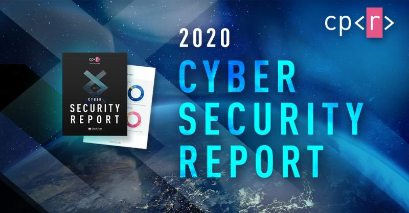 Check Point Security Report