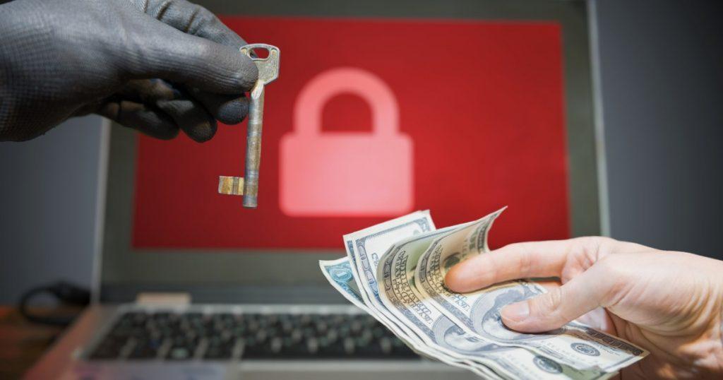 Ataques de ransomware continuam altos
